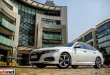 Trải nghiệm Honda Accord 2020 – Xe dành cho doanh nhân thành đạt