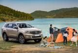 Ford Việt Nam bán hơn 32.175 xe trong năm 2019