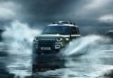 3.715.000.000 đồng cho Land Rover Defender mới