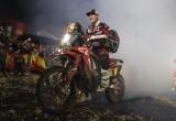 Chiến thắng của Honda sau 31 năm tại giải đua Dakar Rally 2020