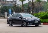 Toyota tiếp tục khuyến mãi hấp dẫn đầu năm 2020