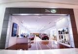 Jaguar Land Rover mở đại lý tại Crescent Mall