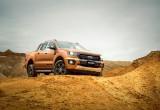 Ford Ranger và Everest 2020 nâng cấp hiện đại, giá không đổi