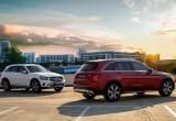 Mercedes-Benz GLC thế hệ 2020 lắp ráp tại Việt Nam, giá từ 1,749 tỉ đồng