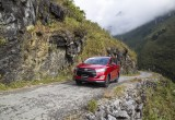 Triệu hồi 721 xe Innova và Fortuner có năm sản xuất 2020