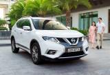 Khai Xuân Canh Tý – Ngập tràn khuyến mãi từ Nissan Việt Nam
