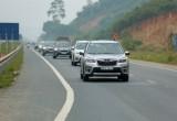 Subaru Forester ưu đãi lên đến 180 triệu đồng