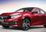 Màu mới thể thao hơn cho Honda Civic RS