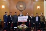 Honda Việt Nam ủng hộ 10 tỷ đồng phòng chống dịch Covid-19