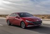 Hyundai Elantra 2021 ra mắt với thiết kế Coupe 4 cửa, thêm biến thể hybrid
