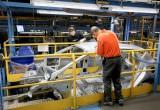 Ford đóng cửa các nhà máy ở châu Âu vì lo ngại đại dịch ngày càng tồi tệ