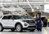 Ford Tạm Ngừng Hoạt Động Sản Xuất Tại Ấn Độ, Nam Phi, Thái Lan và Việt Nam nhằm ứng phó với Vi-rút Corona