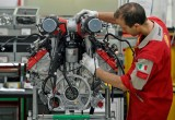 Ferrari, Lamborghini, Ducati tạm đóng cửa các nhà máy tại Italia