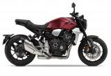 Honda CB1000R phiên bản mới, giá 468 triệu đồng