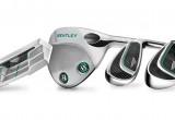 Chơi golf với cảm hứng từ thiết kế của Bentley Continental GT mới