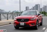Volvo triệu hồi 438 xe tại Việt Nam để cập nhật hệ thống phanh khẩn cấp