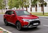 Trải nghiệm Mitsubishi Outlander 2020 – Xe chuẩn mực cho gia đình