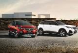 Thaco giới thiệu bộ đôi Peugeot 3008 & 5008 phiên bản mới