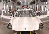 Các nhà sản xuất ô tô Châu Âu lao đao vì dịch Covid-19