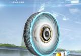 Goodyear phát minh ra loại lốp không cần thay