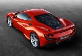"""Ferrari """"thâu tóm"""" giải thưởng tại Red Dot 2020"""