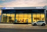 Khai trương đại Lý Subaru tại Quảng Trị