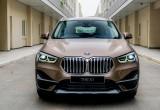 BMW X1 và X6 2020 chính thức ra mắt