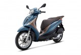 Piaggio Việt Nam hỗ trợ khách hàng mua xe mới