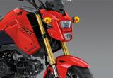 Honda MSX 125cc phiên bản mới giá 49,990,000 VNĐ