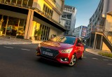Hyundai đạt doanh số khả quan trong tháng 06
