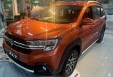 Chi tiết về Suzuki XL7 giá 589 triệu đồng