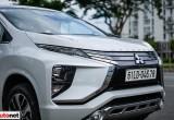 Mitsubishi XPANDER – mẫu MPV cỡ nhỏ tốt nhất 2020