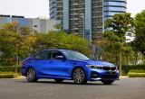 Chi tiết BMW 3 Series 2020 giá từ 1,9 tỉ đồng tại Việt Nam