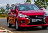 Trải nghiệm Mitsubishi Attrage 2020 – Cải tiến ấn tượng, chất đến từng xu
