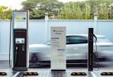 Porsche Sài Gòn lắp trạm sạc công suất cao, chờ ngày ra mắt Taycan