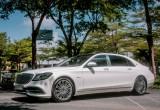 Cơ hội đặc biệt để sở hữu Mercedes-Maybach S 450 ngay trong tháng 06