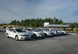 Honda Việt Nam tổ chức thi sát hạch bằng lái xe ô tô