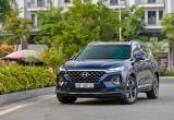 Doanh số xe Hyundai tháng 12 đạt 13.306 xe