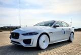 Jaguar XE và Land Rover Discovery Sport mới đã có mặt tại Việt Nam