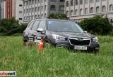 """Giải pháp khắc phục lỗi """"cá vàng"""" trên xe Subaru Forester"""