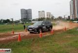 """Một ngày Off-Road cực """"phê"""" cùng Subaru tại Tp.HCM"""