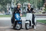 YADEA giới thiệu mẫu xe máy điện BuyE, gía 22 triệu VNĐ
