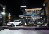 Mercedes-Benz Vietnam Star chính thức có mặt tại Cần Thơ