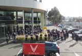 VinFast chính thức khai trương văn phòng tại Melbourne (Australia)