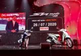 Honda Sh Mode mới chính thức ra mắt, giá từ 53,890 triệu đồng