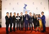 Piaggio Việt Nam năm thứ 2 liên tiếp được vinh danh