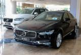 Volvo triệu hồi kiểm tra dây đai an toàn