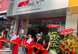 GIVI khai trương cửa hàng tại quận 7
