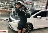 [Tư Vấn] Nâng cấp đèn chiếu sáng chuyên nghiệp cho xe ô tô