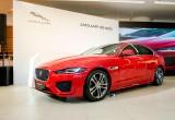 Jaguar XE R-Dynamic có giá từ 2,6 tỷ đồng có gì đặc biệt